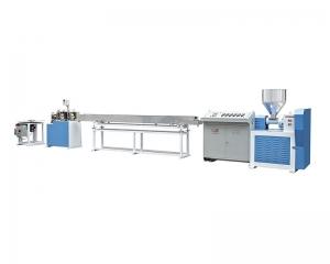 PVC软胶条/密封条生产线