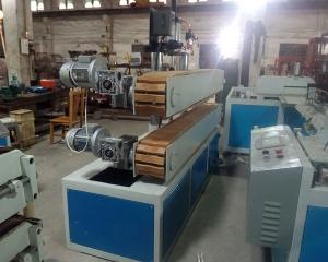 Mechanical production